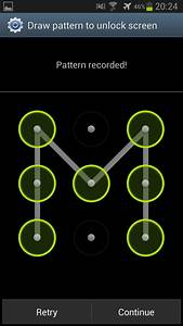 WELCOME TO MARCEL UNIVERSE: Android Screen Lock Pattern ...