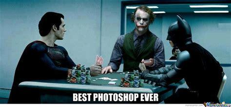 Best Photoshop Ever By Themandarin  Meme Center