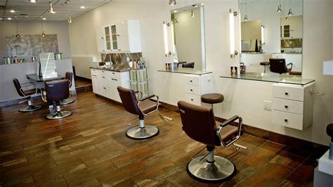 hair salon wall color ideas studio design gallery