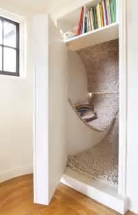 simple kitchen decor ideas 20 secret room ideas you wanted since childhood hongkiat