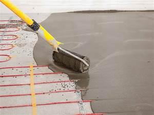 Nachträglicher Einbau Fußbodenheizung Kosten : fu bodenheizung im bad ~ Lizthompson.info Haus und Dekorationen