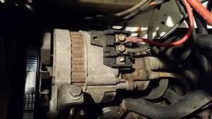 Voyant Batterie Allumé : probl me alternateur de ford transit auto titre ~ Gottalentnigeria.com Avis de Voitures
