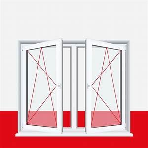 3 Fach Verglasung Nachteile : fenster 3 fach verglasung fenster mit 3 fach verglasung ~ Lizthompson.info Haus und Dekorationen