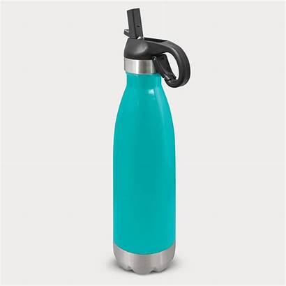 Bottle Drink Metal Lid Flip Bottles Mirage