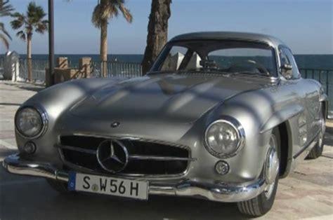 Mercedes Ali Di Gabbiano Prezzo Epoca Mercedes 300 Sl W198