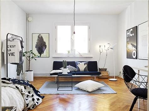 How To Decorate Studio Apartment - how to decorate a studio apartment