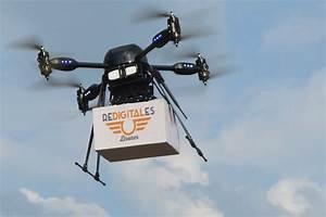 Diez usos beneficiosos utilizando drones Drones Uruguay Redigitales