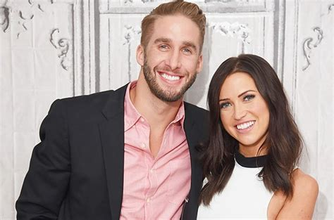 Kaitlyn Bristowe And Shawn Booth Spend Time In Vancouver ...