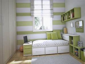 Amazing Bedroom : Small bedroom storage ideas with