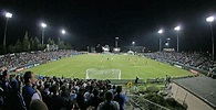Buck Shaw Stadium at Santa Clara University - Picture of ...