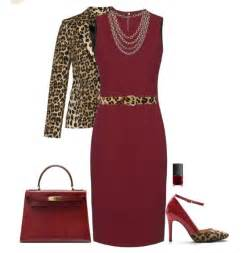 Business Dresses for Women Over 40