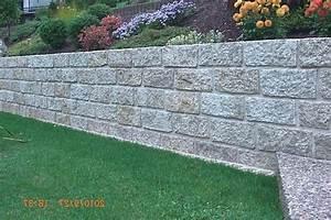 Steinmauer Im Garten Bilder Von Steinmauern Im Garten Garten Mit