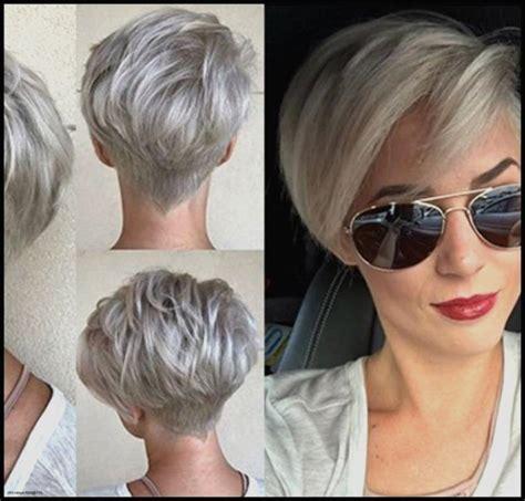 beste kurzhaar trendfrisuren 2018 elegante kurzhaar bob frisuren cortes de pelo hair