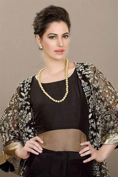 Latest Pakistani Dresses Advertisement Designer