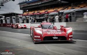 24 Heures Du Mans 2015 : fia wec saison termin e pour les nissan gt r lm nismo les voitures ~ Maxctalentgroup.com Avis de Voitures