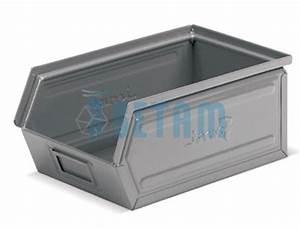 Bac A Bec Metal : bac bec m tallique verni 9 4 litres setam ~ Edinachiropracticcenter.com Idées de Décoration