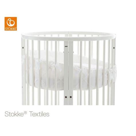 Stokke Culle by Paracolpi Per Stokke Sleepi Mini Bumper Classic