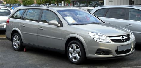 Opel Vectra by Opel Vectra 2009 Review Amazing Pictures And Images