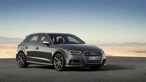 Audi A3 Sportback S Line 2017 : 2017 audi a3 facelift configurator launched in germany s3 ~ Melissatoandfro.com Idées de Décoration