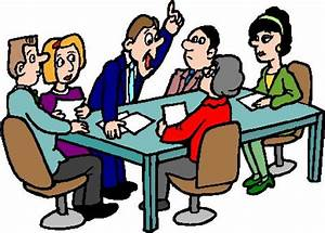 Civilian Committee Meeting Clipart Panda Free Clipart Images