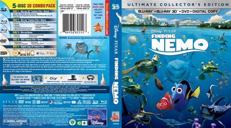 The Gallery For --> Finding Nemo Dvd 2003 Ebay