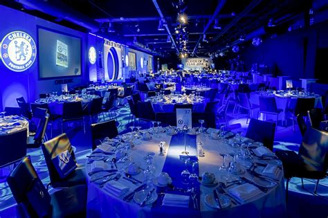 event  chelsea fc function fixers