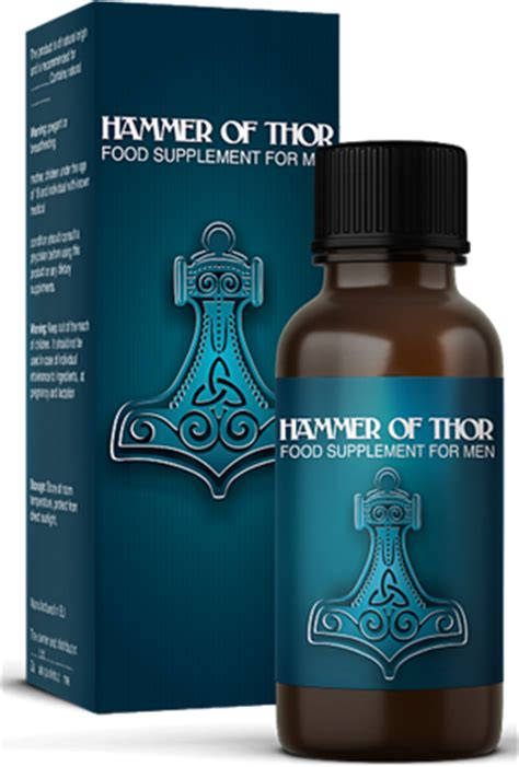 hammer of thor funziona 54 opinioni reviews