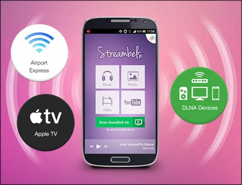 how to connect android to apple tv airplay android xbmc to apple tv wroc awski informator