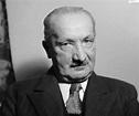 Martin Heidegger Biography - Childhood, Life Achievements ...