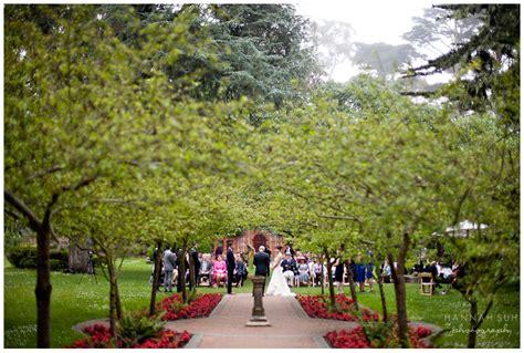 marc antonia shakespeare garden wedding san