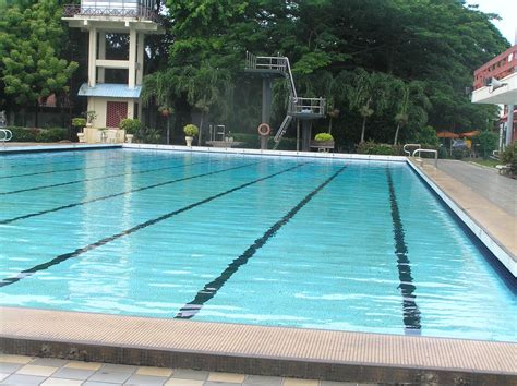 Melaka Public Swimming Pool Opening Hours
