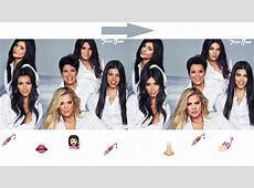 Lincroyable famille Kardashian saison 5