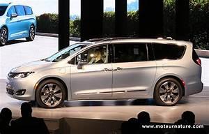 Toyota 7 Places Hybride : monospace hybride essence ~ Medecine-chirurgie-esthetiques.com Avis de Voitures