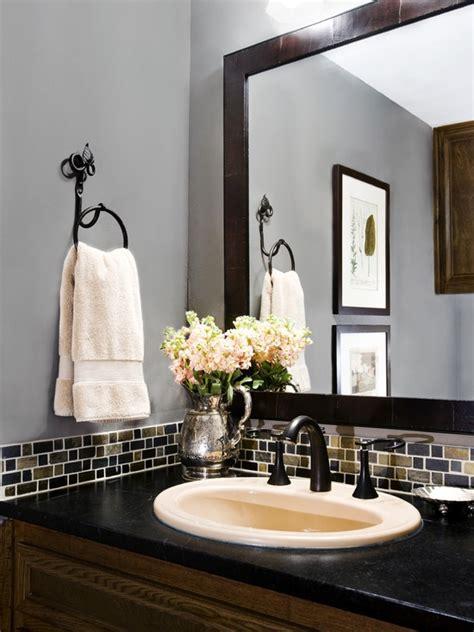 backsplash ideas for bathrooms bathroom tile backsplash ideas