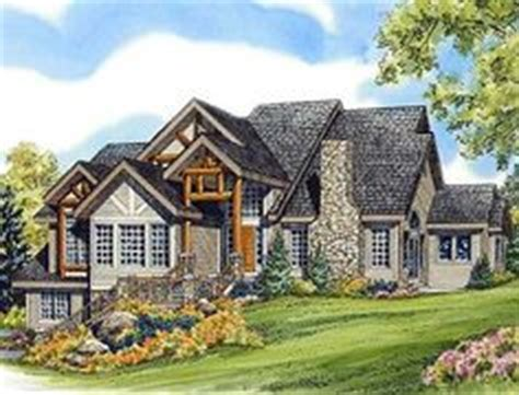 Hillside Walkout Archives Craftsman style house plans