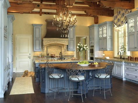 french country kitchen design ideas   home