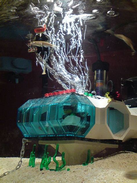 wars aquarium ornaments 28 best images about lego fish tanks n aquariums on