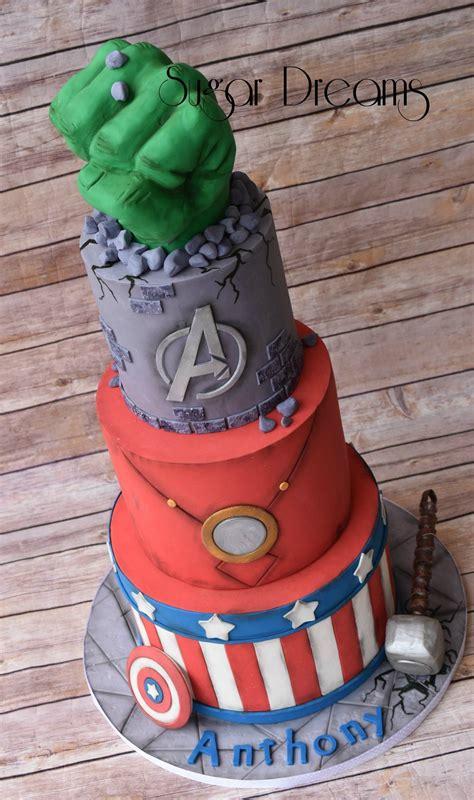 Superheros cake topper meet superhero cake toppers 20pcs mini marvel action figures marvel cake decoration for the children shower birthday party supplies. Avengers Cake | Avenger cake, Cake, Cakes for boys