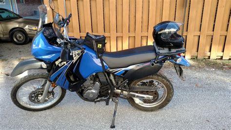 2009 Kawasaki Enduro Motorcycles For Sale