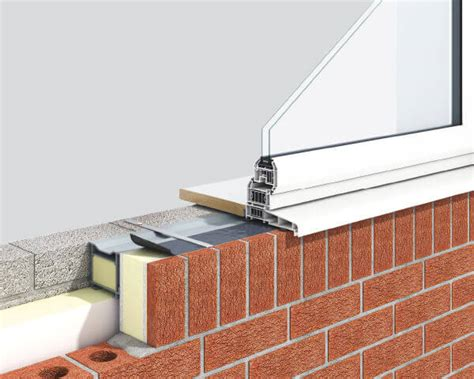 Prefabricated Window Sills by Keyslip Brick Feature Lintels Lightweight Brick