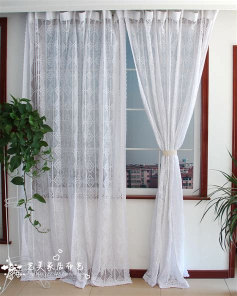 buy wholesale crochet curtains from china crochet