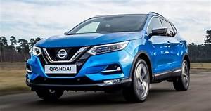 Nissan Qashqai 2018: Un nuevo traje para la SUV líder en Europa