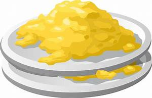 Pics For > Scrambled Eggs Clip Art