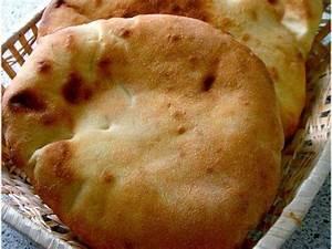 Four A Pain Maison : recettes de pain algerien et pain maison ~ Premium-room.com Idées de Décoration
