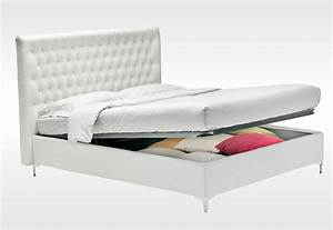 Verin Lit Coffre : un lit coffre ikea est il une bonne affaire mon lit coffre ~ Teatrodelosmanantiales.com Idées de Décoration