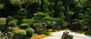 Japanischer Garten Pflanzen : in 10 schritten zum japanischen garten garten europa ~ Markanthonyermac.com Haus und Dekorationen