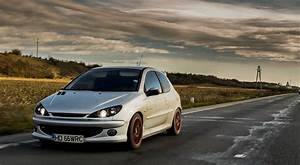 Peugeot 206 Hdi : peugeot 206 1 6 hdi 110 stage 1 remap launch youtube ~ Medecine-chirurgie-esthetiques.com Avis de Voitures