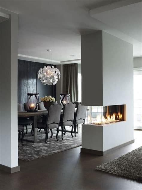 Fireplaceroom Divider  Detail Oriented Pinterest