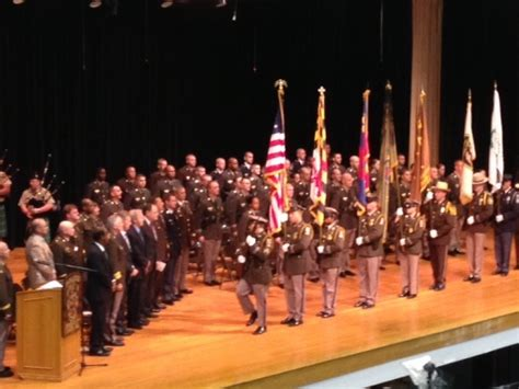 police academy swears    montgomery county police