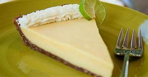 The Key Lime Pie Recipe That Keeps You Coming Back For MORE!